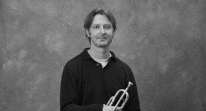 Musiklehrer Rüdiger König - Trompete