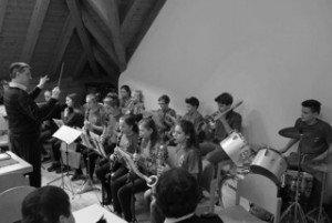 Vororchester